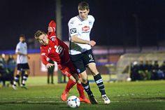 5:0-Erfolg gegen den SV Lippstadt +++  DSC gewinnt Geheim-Test