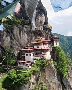 The Venue Report   Amankora Punakha, Bhutan.