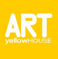 yellow house art licensing - home