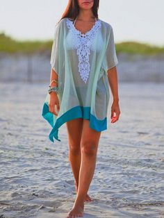 Bathing Suit Amp Cover Up