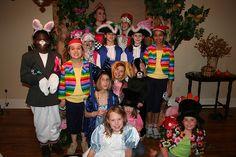 All Wonderland guest photo