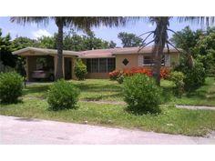 3548 NW 38TH TE Lauderdale Lakes FL 33309