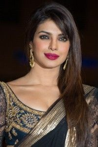 latest priyanka chopra images |  Hair and makeup