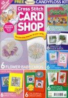 "Gallery.ru / WhiteAngel - Альбом ""Cross Stitch Card Shop 55"""