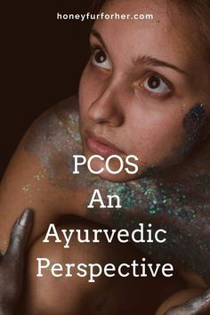 Ayurveda For PCOS, Article on PCOS in Ayurveda, Herbs For PCOS & Dietary and lifestyle recommendations #pcos #ayurvedaforpcos #herbsforpcos #honeyfurforher Ayurvedic Herbs, Healing Herbs, Ayurveda, Medicinal Herbs, How To Treat Pcos, Kids Health, Women's Health, Health Tips, Polycystic Ovarian Syndrome
