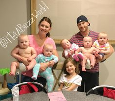 Outdaughtered 39 Parents Discuss Life With Quintuplet