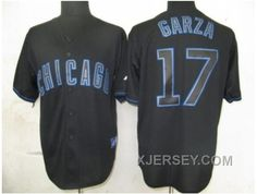 http://www.xjersey.com/mlb-chicago-cubs-17-garza-black-fashion-hot.html MLB CHICAGO CUBS #17 GARZA BLACK FASHION HOT Only 32.17€ , Free Shipping!