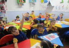 Impacto Premio Citi al Microempresario Colombiano 2013 Primer Puesto | Categoría: Servicios | Centro Educativo Arco Iris de Alegría conoce más sobre los resultados de este ganador aquí ---> http://bit.ly/1o0KJsm #citibank #colombia #premiociti