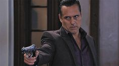 'General Hospital' Spoilers: Sonny Makes a Shocking Discovery; Will Morgan Funeral End Badly?   'General Hospital' Spoilers: Sonny Makes a Shocking Discovery; Will Morgan Funeral End Badly?  A shocking reveal scene will end the week and leave viewers on the edge of their seats on General Hospital. Something alarming and stunning is going to happen amid Morgan's memorial service as uncovered in spoilers.  The lamenting family and companions of Morgan accumulated for his burial service. Kiki…