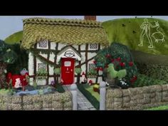 ▶ nudinits - Tickled Pink - YouTube- 22 min. long but cute with 'British' humor