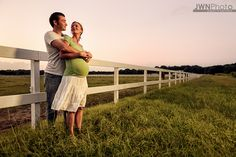 Brian & Mira - Maternity Photography | by Joseph W. Nienstedt