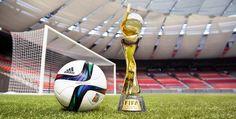FIFA WORLD CUP 2015 – USA v JAP [Match & Highlights] Retrouvez la finale de la dernière Fifa Women's World Cup sur le Women's Soccer France.