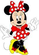 https://en.wikipedia.org/wiki/Minnie_Mouse