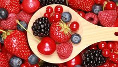Plantas e frutas que curam - Frutos vermelhos – Morango, cereja, melancia