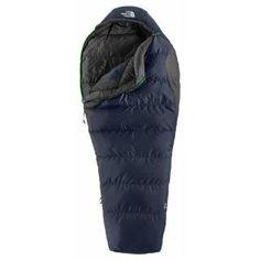 The North Face Aleutian 20 Degree Down Mummy Sleeping Bag