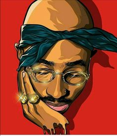 Remember Tupac My Husband