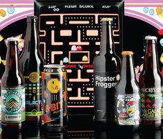 10 video game beers