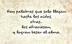 . #frases #amor #alma #frasesdelalma #besosalalma #love