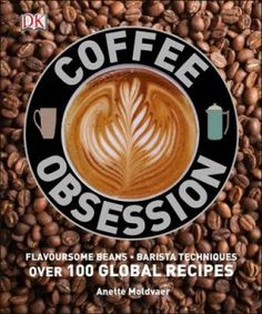 For those obsessed with the real thing, then this is a guide to barista techniques from around the world. Plenty to go at to give your coffee offerings a little variety!
