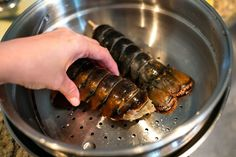 The Best Ways to Cook Lobster Tails (with Pictures) | eHow