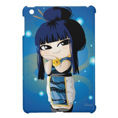 Qing Cover For The iPad Mini.  $40.50