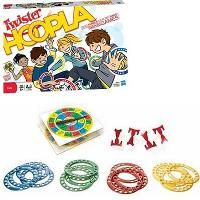 /** Priceshoppers.fr **/ MB Jeux Twister Hoopla