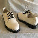 scarpe+donna+moda+casual+mocassini+made+italy+colore+bianco+37+38+39+40+41