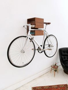 mikili bike rack