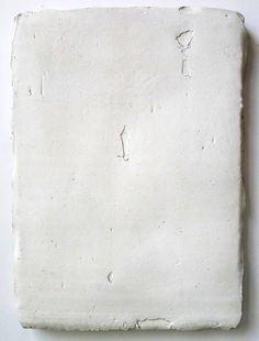 Bram Bogart, Witvlak, 1969 . New Media Art, Mixed Media Art, Institutional Critique, Appropriation Art, Internet Art, Feminist Art, White Art, Installation Art, Art Projects