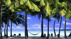 The Cook Islands are also popular for weddings and honeymoons.