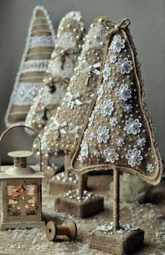 Beautiful idea in the rustic style