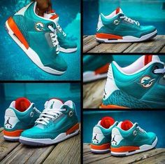 Air Phins!