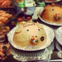 Cake in Wien
