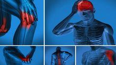 La causa real de la fibromialgia ha sido descubierta, según un estudio publicado en InTidyn.