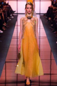 Armani Privé Spring 2017 Couture Fashion Show  http://wp.me/p8qGNK-ho