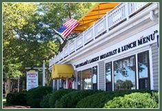 Another amazing breakfast spot in Hyannis, Ma (Cape Cod). Waiting for the ferry? Check out Persy's Place.