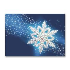 Spectacular Snowflake Business Christmas Cards, Holiday Cards, Personalised Christmas Cards, Renewable Sources Of Energy, Snowflake Designs, Types Of Printing, Letterpress, Snowflakes, Recycling