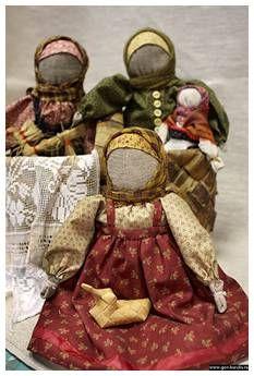 кукла крестьянская девочка - Поиск в Google