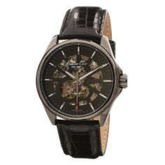 Kenneth Cole New York Men's KC1550 Automatic Strap Watch Kenneth Cole. $99.00