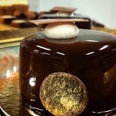 Chocolate!!!  Instagram photo by @maricuortiz via ink361.com