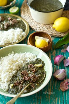 Mulukhyia an Egyptian stew fit for royals Lebanese Recipes, Turkish Recipes, Greek Recipes, Ethnic Recipes, Persian Recipes, Arabic Recipes, Oriental Recipes, Romanian Recipes, Scottish Recipes
