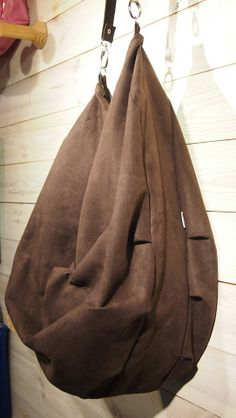 Mana mana handmade hobo bag