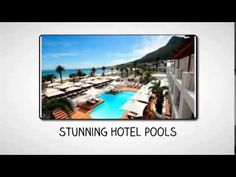 Best Hotels in Cape Town Cape Town Hotels, Best Hotels, South Africa, Polaroid Film, African, Youtube, Books, Pictures, Livros
