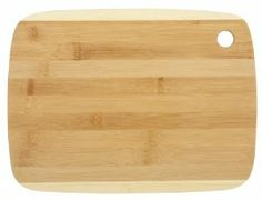 Core Bamboo 1002 Classic 2-Tone Board, Medium by Core Bamboo. $12.20. Thinner design makes for easier transport in and around your kitchen. Features same integrity as larger heavier boards, but is lighter and easier to store. Knife-friendly surface helps protect blade integrity. Durable for any kitchen prep, beautiful enough to serve food in style. Medium, two-tone, light-weight cutting board by core bamboo; measures 12 x 9-inch. You don't have to compromise strength for a lighte...