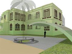 MuMA - Museu do Meio Ambiente no Jardim Botânico. Museu do Meio Ambiente, MuMA. Endereço: R. Jardim Botânico, 1008 - Jardim Botânico, Rio de Janeiro - RJ, 22460-000