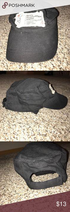 03038a1714f82 Dmb Sportique Khaki Mesh Cap I 3 Dave Matthews Band