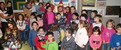 PAÍS DE XAUXA Servei de Biblioteques - Diputació de Girona Biblioteca Palafrugell Foto Record EL REI CARNESTOLTES #paisdexauxa #biblioteca #contacontes #Carnaval2017