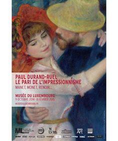 Danse à Bougival (détail), 1883, Pierre-Auguste Renoir © Museum of Fine Arts, Boston 09 Octobre 2014 - 08 Février 2015  Musée du Luxembourg - See more at: http://www.grandpalais.fr/fr/evenement/paul-durand-ruel-le-pari-de-limpressionnisme#sthash.mc5pNw29.dpuf