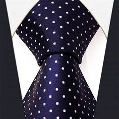 Shlax & Wing Extra Long Size Dots Blue Navy Mens Neckties Ties Silk Shlax & Wing http://www.amazon.com/dp/B00NCXGMPO/ref=cm_sw_r_pi_dp_OWiZwb14KVHCR