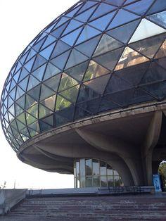 Aeronautical Museum, Belgrade by yugoland, via Flickr
